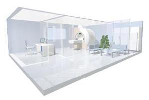 магнитно-резонансная томография - МРТ