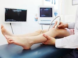 Коленный сустав клиника дикуля