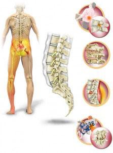 Боли ноги ниже колена